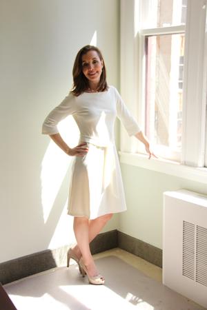Erin SA VA Woman of the Month