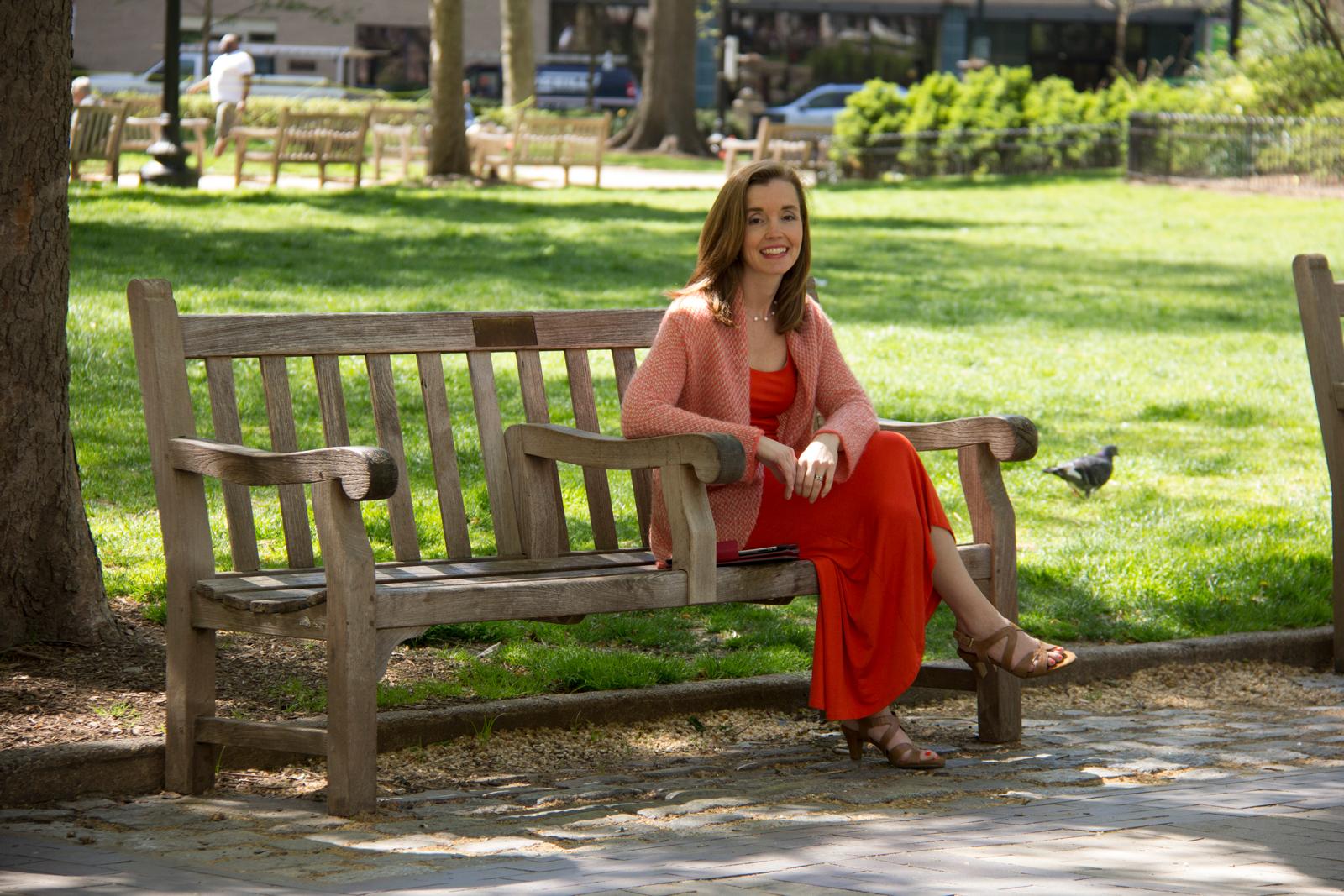 Erin Owen, MBA PCC JCTC