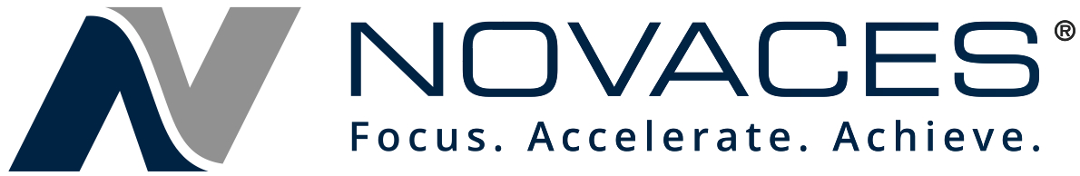 NOVACES LOGO