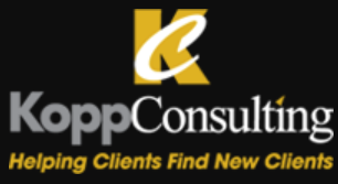 Kopp Consulting Logo